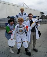 MCM 28 Oct MCM 2012 Portal 2 Group 1 by TPJerematic