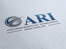 ARI logo by TimothyGuo86