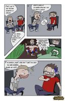 Lol comic contest entry 2 by cartoonmaniack