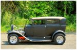 One Cool Hot Rod by TheMan268