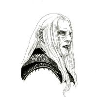 Prince Nuada by Angel-Equinox