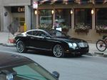 Bentley Continental GT by reika7