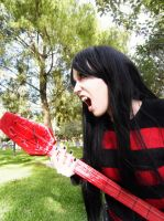 Marceline Cosplay by CherrySteam