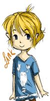 Link by Ardhes