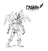 Crookow by AJUST