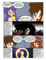 St.S Comic Hades31 by SO6W