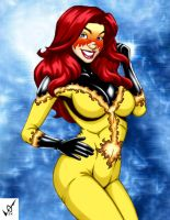 Firestar 25 by gb2k by Mythical-Mommy