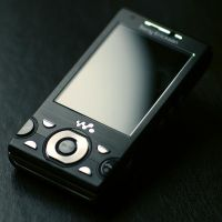 Sony Ericsson W995 by AndySimmons
