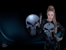 Punisher by Paul-Muad-Dib