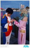 TTGL - Your Eyes, My Eyes by cafe-lalonde
