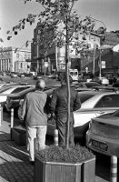The Fall on Mokhovaya st. Moscow, 2014 by idrl