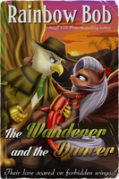 Request: The Wanderer and the Dancer by MykeGreywolf