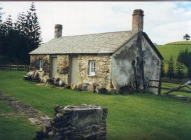 The Surgeon's Cottage by tweedale23
