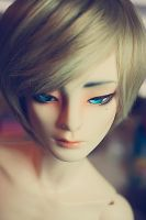 Faceup Level up! by Pikkochan