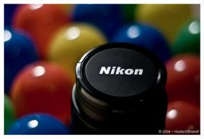 colors r better with Nikon by mounirian128