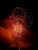 feux d artifice... by psycko91