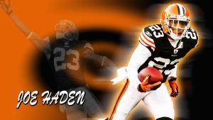 Joe Haden by jason284