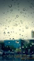 Raindrops by discountabortions