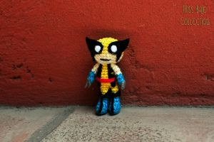 Wolverine by MissBajoCollection