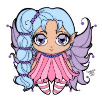 Mini Fairy by slinkysis3