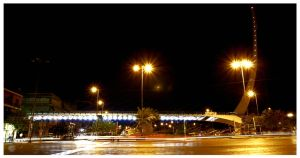 Night in Athens Vol 5 by etsap