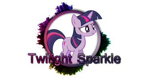 Twilight Sparkle stuff by sautdie