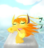 Graceful Melody by unknownlifeform