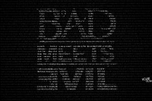 Typography - Bad Meets Evil by KojakoOw