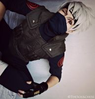 Kakashi-Test 2.0 by Ayla1991