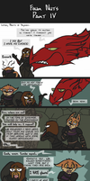 Skyrim - Four Nuts 4/5 by Doku-Sama