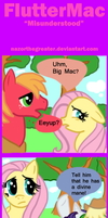 RQ: FlutterMac .:Misunderstood:. by nazorthegreater