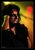 Alice Cooper by DreamSand