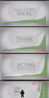 The Truth About America's wealth distribution by cyngawolf