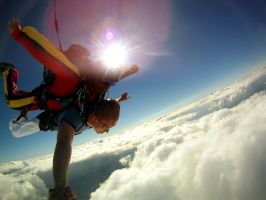 Skydiving 7 by Wigglesx