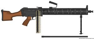 MG-433 by GeneralTate