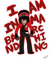 I Am In Band by Raycia