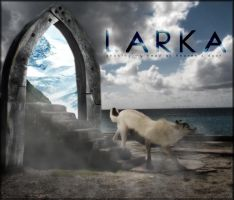 Larka by perididdle
