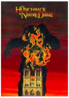 The Hunback Of Notre Dame by Lcslayer