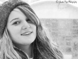 Molly.7 by ClaudiaPPhotography