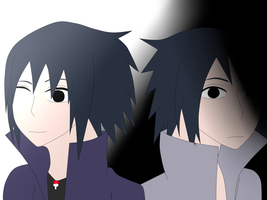 Happy Birthday Uchiha Sasuke by IgnisSorceress