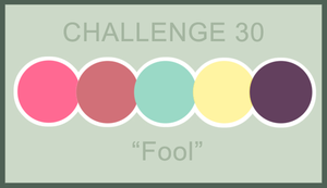Challenge 30 by bechahns