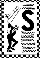S is for Ska by dope-on-a-rope