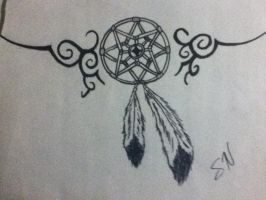 Dream Catcher by thisiscray