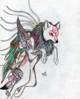 new shiranui by Suenta-DeathGod