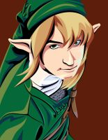 Link Rotoscope by Xelioth