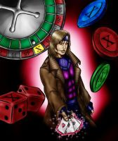 Gambit: Pick a Card, Any Card by ARAbbey