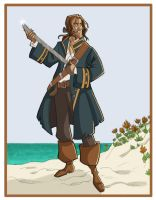 James Norrington -PotC- by kyla79