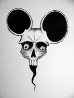 Mickey by Lamollesse