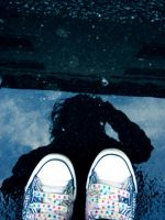 Reflection by LulubyCorallie