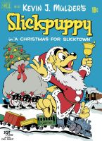 A Christmas for Slicktown by Slickpuppy